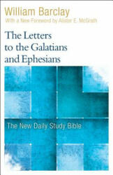 The Letters to the Galatians and Ephesians (ISBN: 9780664263782)