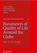 Barometers of Quality of Life Around the Globe (2008)