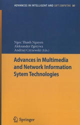 Advances in Multimedia and Network Information System Technologies (2010)