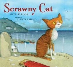 Scrawny Cat (ISBN: 9780763641641)