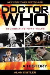 Doctor Who: A History (ISBN: 9780762791880)