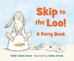 Skip to the Loo! a Potty Book (ISBN: 9780763699772)