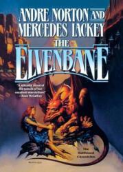 The Elvenbane (ISBN: 9780765380517)
