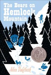 The Bears on Hemlock Mountain (ISBN: 9780780713529)
