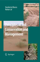 Principles of Soil Conservation and Management (2008)