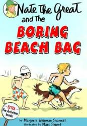 Nate the Great and the Boring Beach Bag (ISBN: 9780833527714)