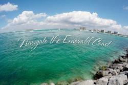 Navigate the Emerald Coast (ISBN: 9780871976420)