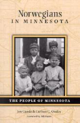 Norwegians in Minnesota (ISBN: 9780873514217)