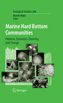 Marine Hard Bottom Communities (2009)