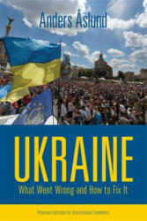 Ukraine: What Went Wrong and How to Fix It (ISBN: 9780881327014)