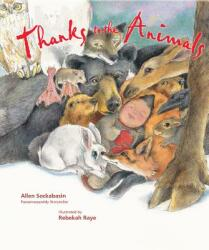 Thanks to the Animals (ISBN: 9780884484141)