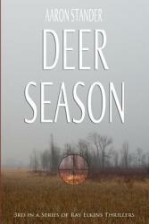 Deer Season (ISBN: 9780978573249)