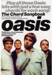 Songbooks: Oasis (1995)