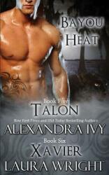 Talon/Xavier (ISBN: 9780988624573)