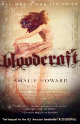 Bloodcraft (ISBN: 9780996958400)
