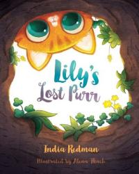 Lily's Lost Purr (ISBN: 9780997692792)
