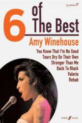 Amy Winehouse (2008)