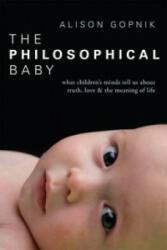 Philosophical Baby - Alison Gopnik (2009)