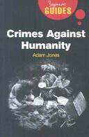 Crimes Against Humanity - Adam Jones (2008)