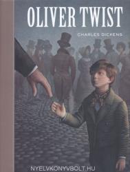 Oliver Twist - Charles Dickens (2008)