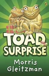 Toad Surprise (2009)