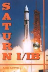 Saturn 1/1B (2008)