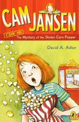 The Mystery of the Stolen Corn Popper (ISBN: 9781417633784)