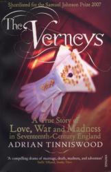 Verneys - Adrian Tinniswood (2008)