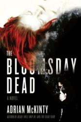 The Bloomsday Dead (ISBN: 9781451613230)