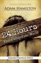 24 Hours That Changed the World (ISBN: 9781501828775)