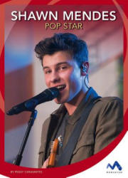 Shawn Mendes: Pop Star (ISBN: 9781503819979)