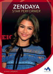 Zendaya: Star Performer (ISBN: 9781503820005)
