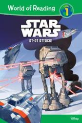 Star Wars: At-At Attack! (ISBN: 9781532140532)