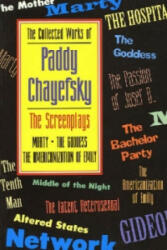 Collected Works of Paddy Chayefsky - Paddy Chayefsky (ISBN: 9781557831934)