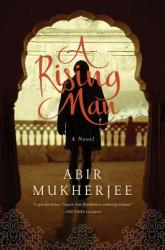 A Rising Man (ISBN: 9781681776705)