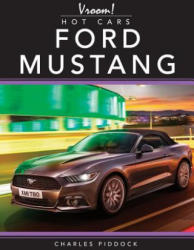 Ford Mustang (ISBN: 9781681918488)
