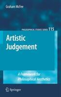 Artistic Judgement (2011)