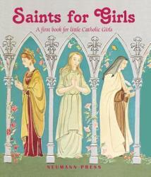 Saints for Girls (ISBN: 9781939094193)