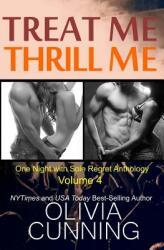 Treat Me, Thrill Me (ISBN: 9781939276261)