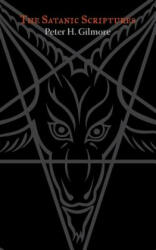The Satanic Scriptures (ISBN: 9781943687084)