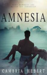 Amnesia (ISBN: 9781946836038)