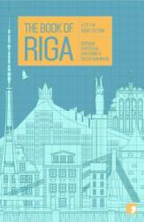 Book of Riga (ISBN: 9781910974384)