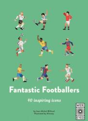 Fantastic Footballers (ISBN: 9781786031464)
