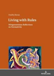 Living with Rules - Ondřej Beran (ISBN: 9783631735923)