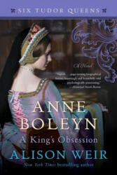 Anne Boleyn, a King's Obsession (ISBN: 9781101966532)