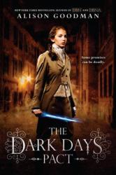 The Dark Days Pact (ISBN: 9780142425114)