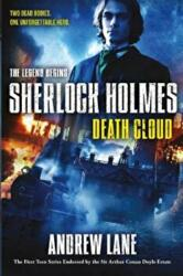 Death Cloud (ISBN: 9780312563714)