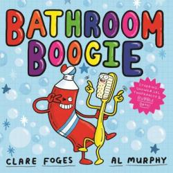 Bathroom Boogie (ISBN: 9780571340453)