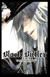 Black Butler, Volume 14 (ISBN: 9780606341264)