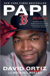 Papi: My Story (ISBN: 9781328915849)
